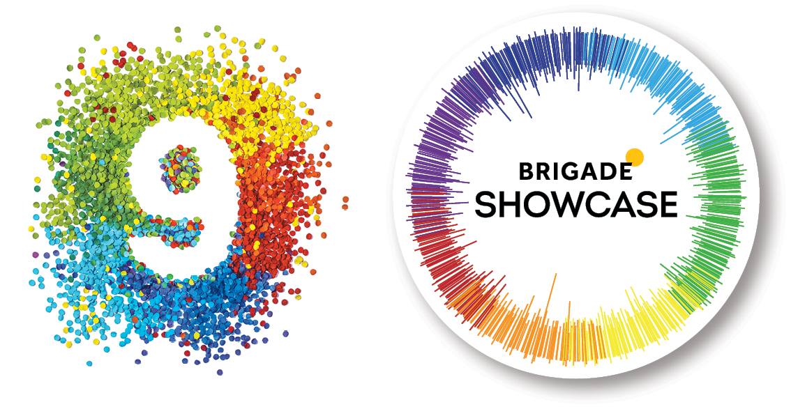 The 11th Edition of Brigade Showcase