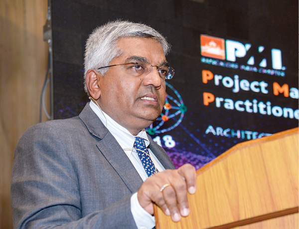 PROJECT MANAGEMENT PRACTITIONERS' CONFERENCE