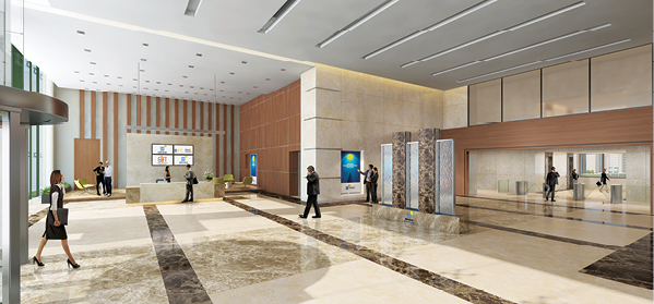 BRIGADE INTERNATIONAL FINANCIAL CENTRE (BIFC) @ GIFT City