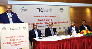 Endless opportunities in Queensland