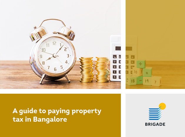 A guide to paying property tax in Bangalore