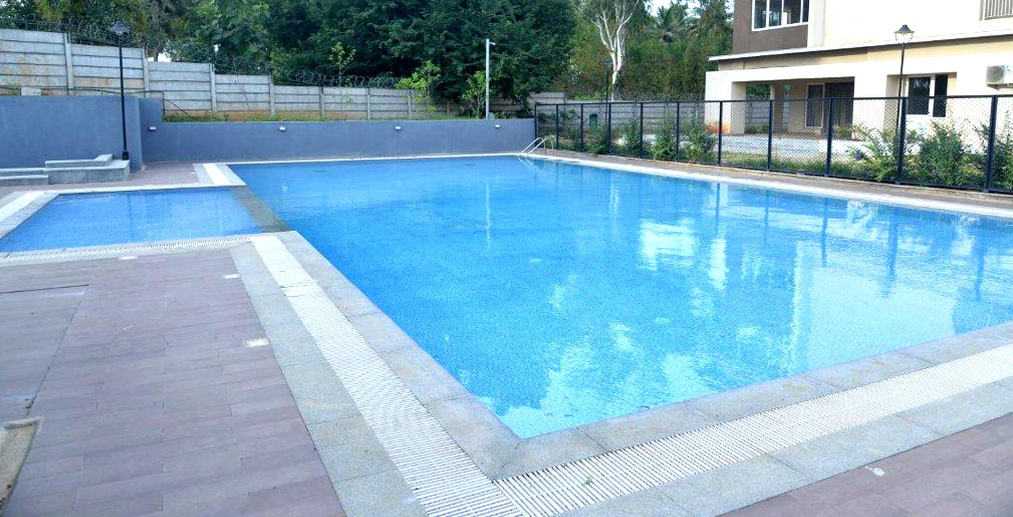 Sep 2017 - Swimming Pool