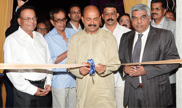 Brigade Pinnacle, Mangalore Inaugurated