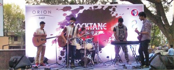 Rocktane