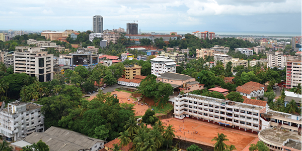 Mangalore is an investor's paradise
