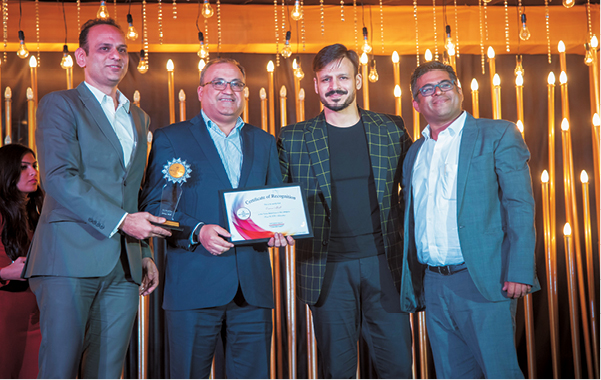 Orion Malls wins three Times Retail Icon Awards