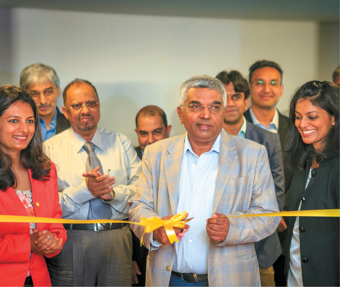 Brigade REAP – The First Accelerator Programme in India for the Real Estate sector inaugurated