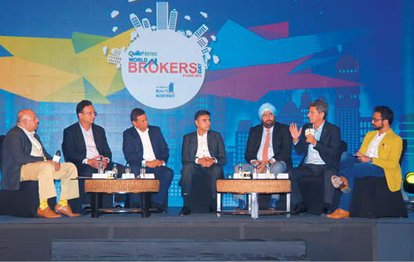 World Brokers' Day