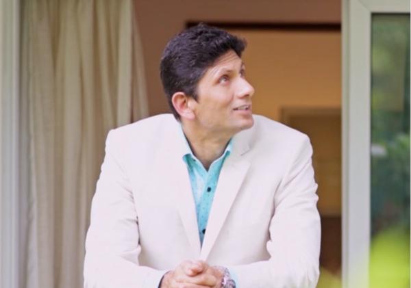 Venkatesh Prasad - Brand Ambassador for Brigade Seven Gardens