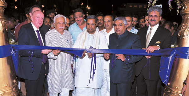 Grand Mercure, Mysuru Grand Inauguration