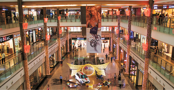 South India's Biggest Shopping Festival