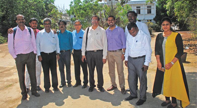 Brigade and GIC acquire landmark property in Chennai