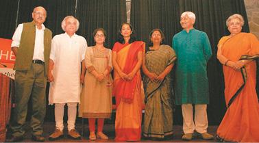 Chameli Devi Jain Award