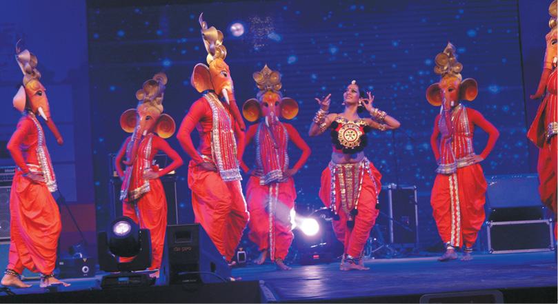 One Bengaluru Festival