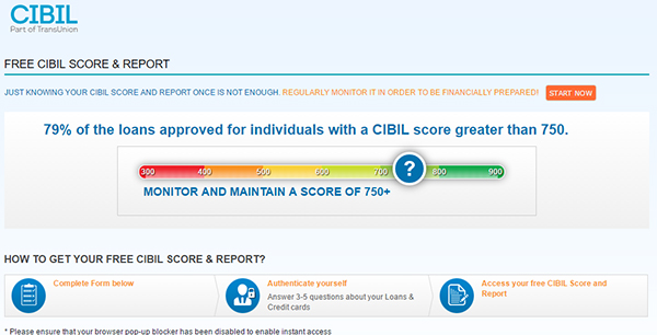 How to increase your CIBIL Score for Home Loan application