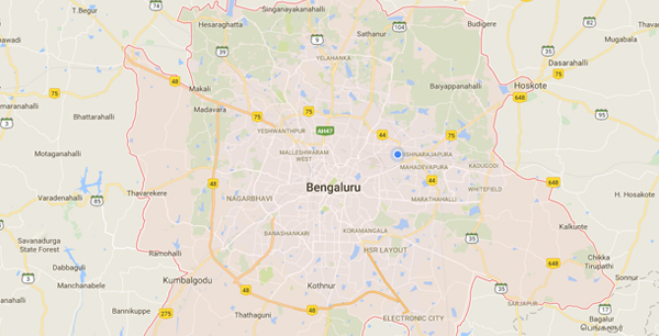 Top 7 Residential Localities in Bangalore