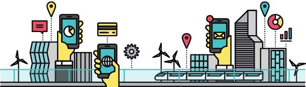 Smart Cities part of a larger agenda
