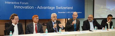 Seminar on Innovation - Advantage Switzerland