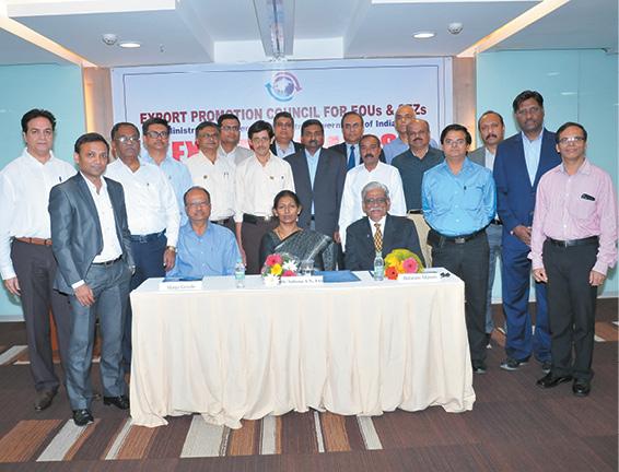 EPCES Export Award Ceremony