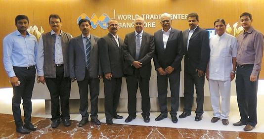 Nani Palkhivala Memorial Lecture at WTC Bangalore