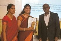 TA FIT Award