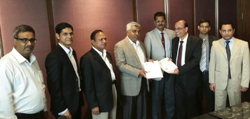 Brigade Group and GIC Singapore Acquire Landmark Property