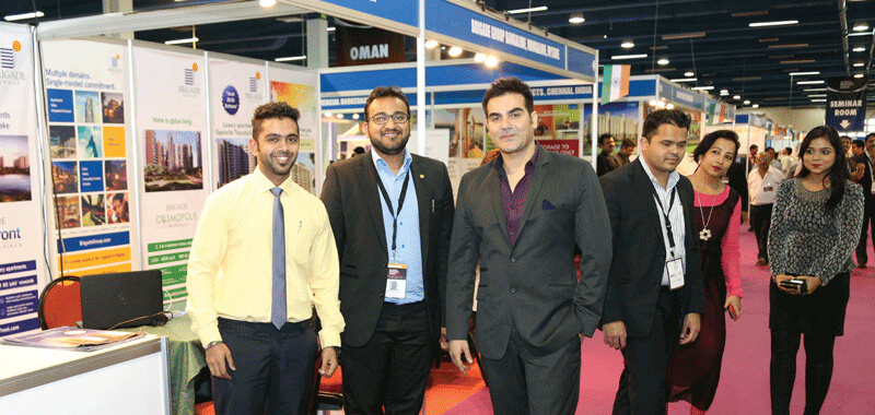 Global Property Show, Muscat