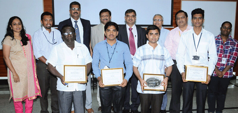 8th Brigade Scholarship Function at R V College of Engineering