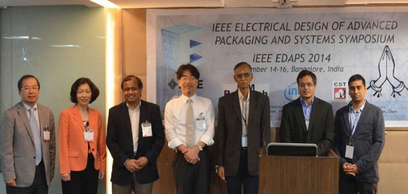 Cutting Edge Ideas at Electrical Design Symposium