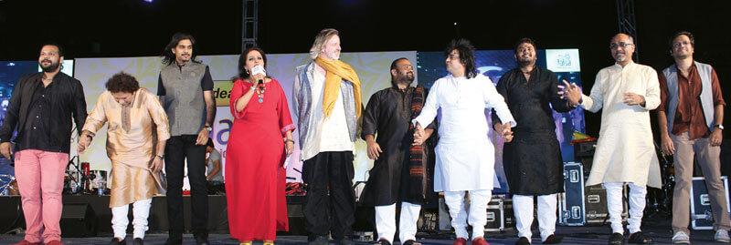 Jalsa Concert