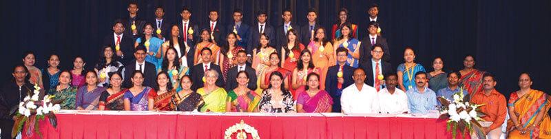 PRE-GRADUATION @ J. P. Nagar School