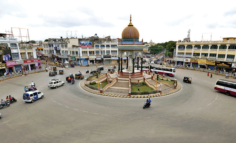 Spotless Mysore: The cleanest city in India