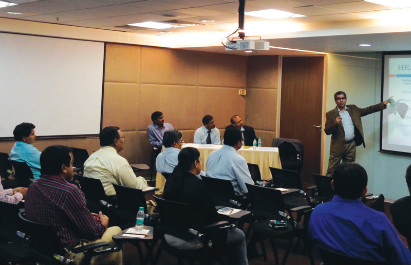 Panel Discussion on 'DART - Directors & Advisor Round Table'