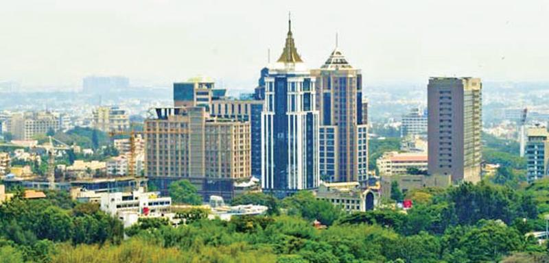 Bangalore among World's Top 20 Tech-Rich cities.