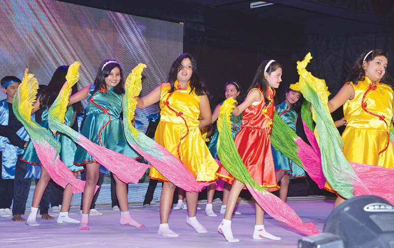 ANNUAL DAY – 2015