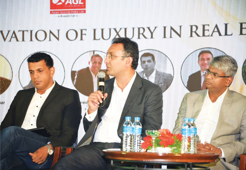 Realty Plus Conclave