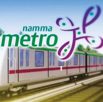 Realty gets a Metro boost