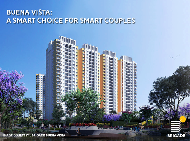 Buena Vista: A smart choice for smart couples