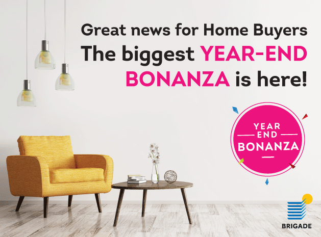 The biggest year-end bonanza is here!