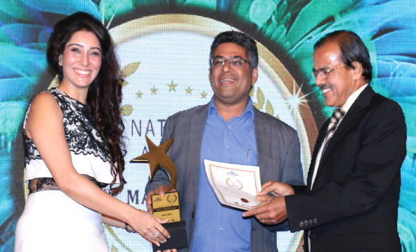 Orion Mall wins at the National Marketing Excellence Awards