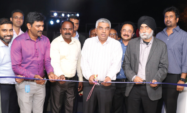 Inauguration of the Clubhouse at Brigade Cosmopolis and Brigade Meadows