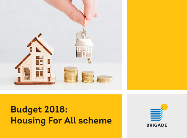 Budget 2018: Housing for all Scheme