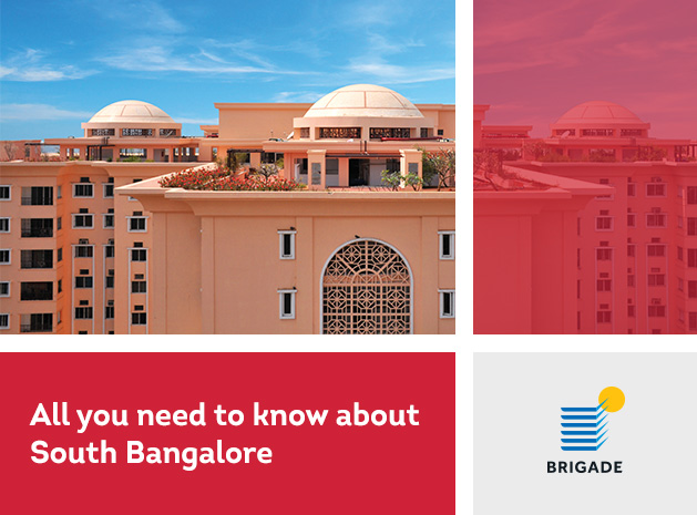 All You Need to Know About South Bangalore