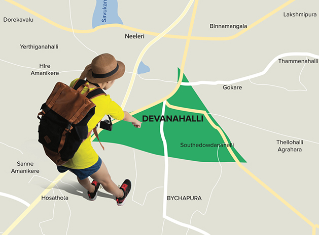Devanahalli—A travel destination worth exploring