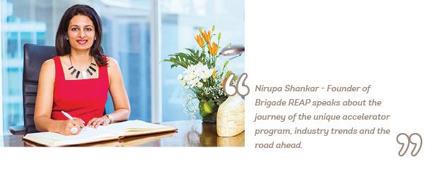 In conversation with Nirupa Shankar