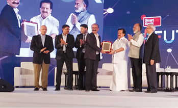 Kerala's 1st global digital summit