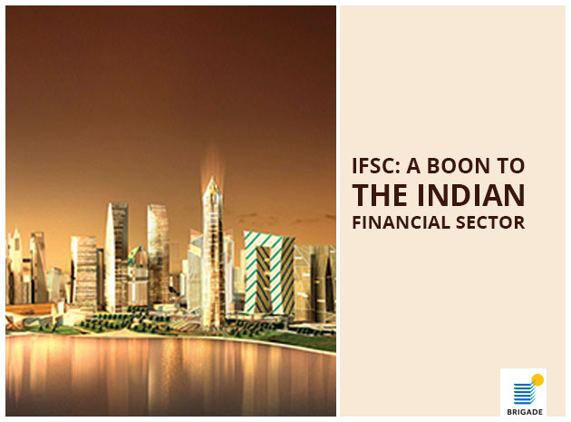 IFSC: A Boon to the Indian financial sector