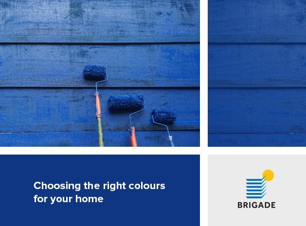 Colour colour, which colour do you choose?