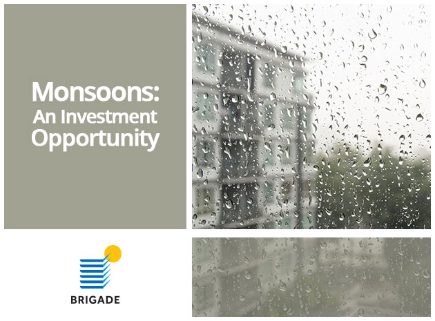 Monsoons: An Investment Opportunity