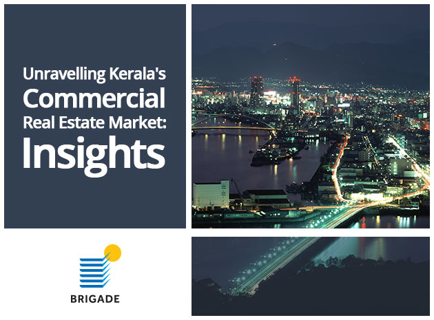 Unravelling Kerala's Commercial Real Estate Market: Insights